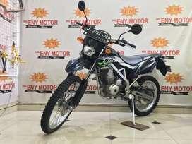 02 Kawasaki KLX BF th 2018 original bosku #Eny Motor#
