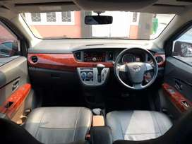 Toyota Calya G Matic 2017 Black Met tg1 Istimewa