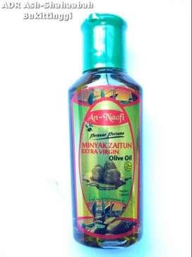Minyak Zaitun An Nafi 60ml - Extra Virgin dan Olive Oil