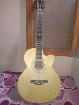 acoustic  tachno Guitar