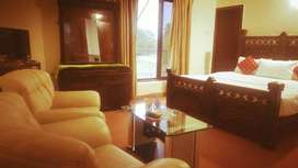 Guest House rooms in islamabad