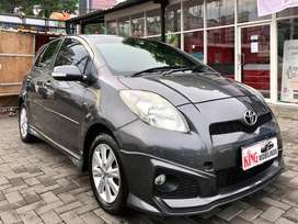 KING Mobilindo DP 19 Jt Yaris S Limited AT 2012 Facelift