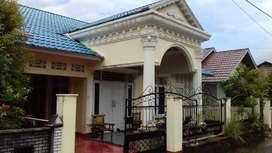 Rumah Mewah di Pontianak