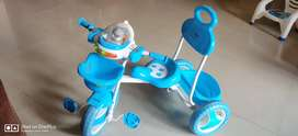 Babyhug tricycle as good as new