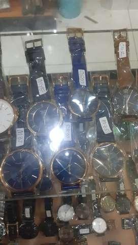 jam tangan alexandre christie original ready stock banyak garansi 1 th