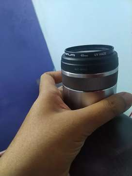 Sony lens e-mount macro 30mm f3.5 read description fully