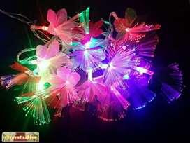 LED String Lights For Home Decor