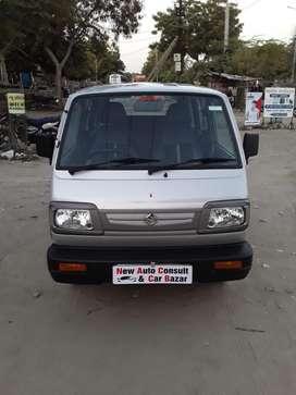 Maruti Suzuki Omni E 8 STR BS-IV, 2018, Petrol