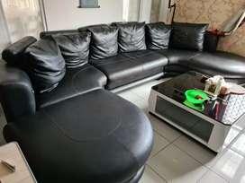 Sofa ELEGANT murah boss...