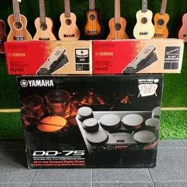 Drum elektrik Yamaha ORIGINAL