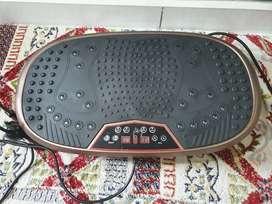 Lifelong vibration plate massager