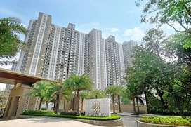 2 Bhk spacious flat avaialble for Sale In Thane west Kolshet
