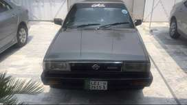 Beautiful nissan for sale