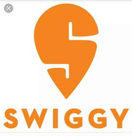 Online apply for delivery boy job in swiggy with joining charge 1580₹/