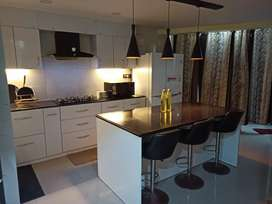 Newly renovated 3 BHK DUPLEX Apartment