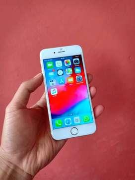 Iphone 6 64 Gb Fullset bisa tukar tambah