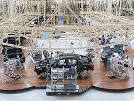 payroll job in automobile ltd company