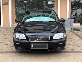 Volvo S80 2.9 2002 - Collector's Item