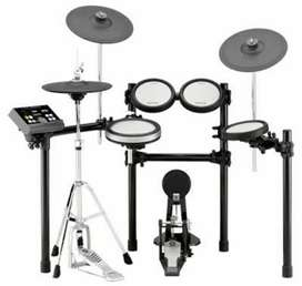 drum electric dtx 500