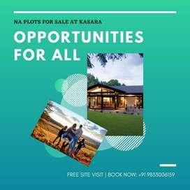 Plot/Land for sale