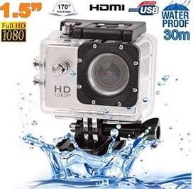 Offer Waterproof full kit camera