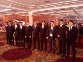 Job in 5 star hotels in Delhi ncr and gurugram