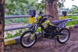 Kawasaki D-Tracker