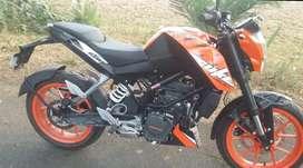 Electronic orange