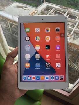 iPad Mini 2 Like New Siap Pakai