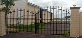 1 Acre Warehouse less than half kilometre from Etukuru Bypass
