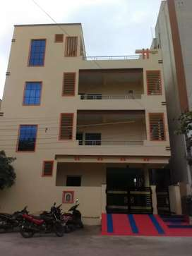 2nd foor and pent house for sale