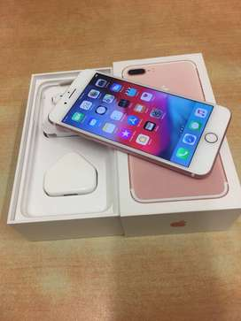 iPhone 7 Plus is available  at best price