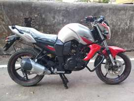 Fz 2011 in good working condition