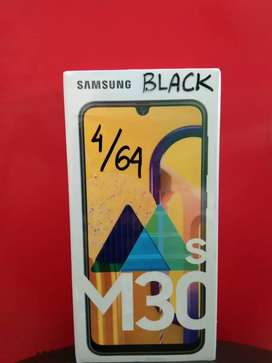 Samsung m30 4/64 WHITE