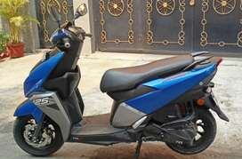 2019 Middle TVS NTorq 125 For Sale