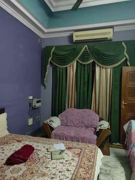 Kila RamGanga Vihar furnished 1 Room Set for  Rent