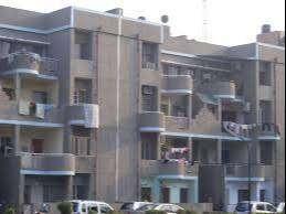 2bhk flat for rent near Sai Service, Chicalim, Goa
