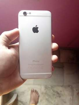IPhone 6s 64gb new one