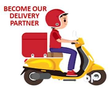 Urgently required dealer & delivery Hub in Karimnagar
