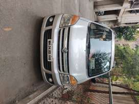 Maruti Wagonr 2009 model, company fitted LPG