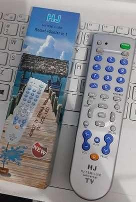 Remote tv universal