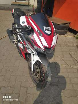 R15 v3 2018 with graphics
