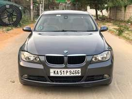 BMW 3 Series 2005-2011 320i, 2007, Petrol