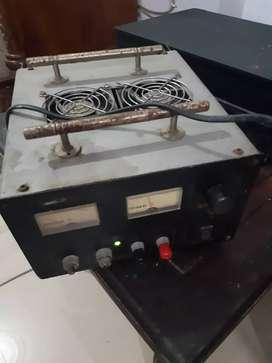 alat terapi elektrik rendam air