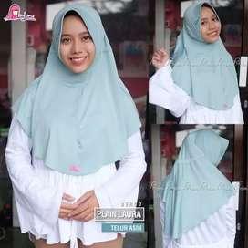 Jilbab Serut Murah
