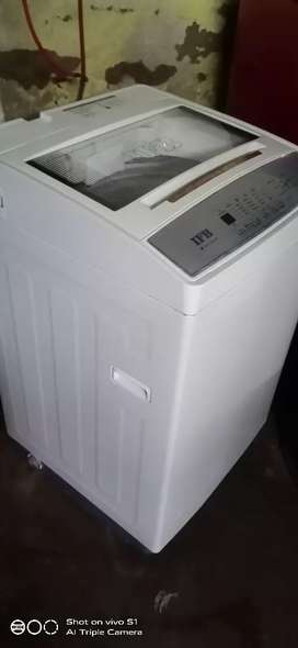 ifb fully automatic washing machine is available