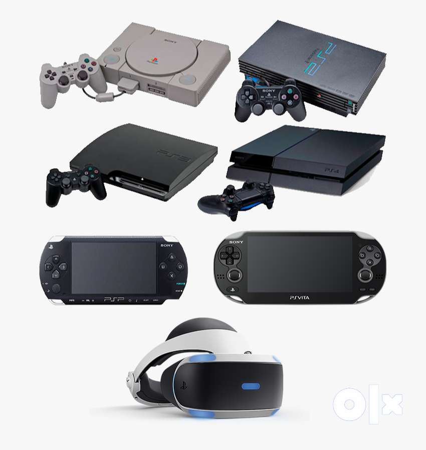 GAMES AVAILABLE FOR (PS1/PS2/PS3/PS4/PC/PSV/PSP/X360/X1/NSwitch ETC)