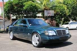 Mercedes Benz E320 Masterpiece Sportline