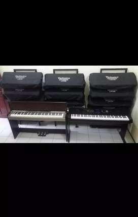 Keyboard second dibeli
