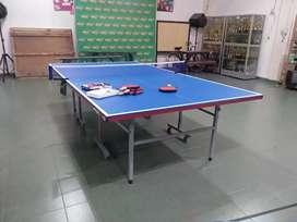 Meja pingpong meja tennis murah meriah